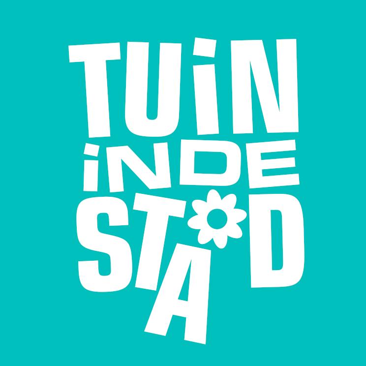 TuinInDeStad